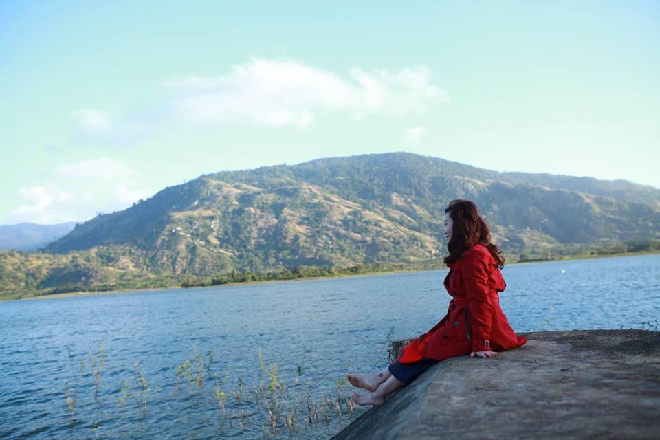 Hồ Giáng Ré 22