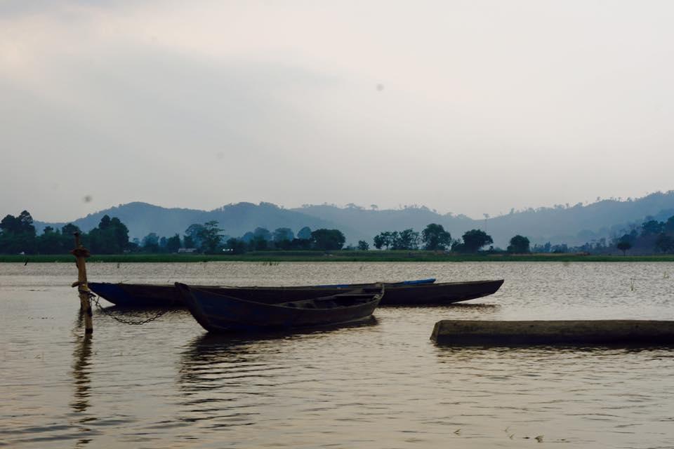 hồ lak